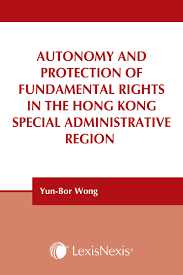 lexisnexis questions and answers evidence autonomy and protection of fundamental rights in the hong kong