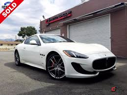 maserati gt 2015 used sold cars for sale alhambra ca 91803 cj auto group