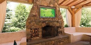 outdoor living plans the outdoor living room osbee