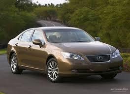 lexus sedan 2012 lexus es specs 2006 2007 2008 2009 2010 2011 2012