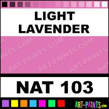 light lavender nail art airbrush spray paints nat 103 light