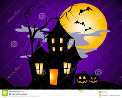 spooky clipart spooky halloweenhaunted house clipart collection