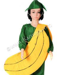 kid u0027s banana costume on rent in pune and mumbai u2013 kazunga com