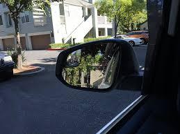 Remove Blind Spot Mirror Oem Rav4 Blind Spot Mirror Retrofit Toyota 4runner Forum