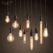 edison light bulb l vintage edison bulb e27 220v 40w retro l lada oule