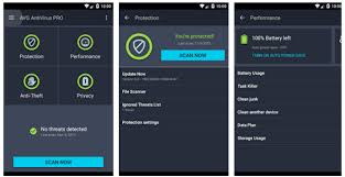antivirus pro apk antivirus pro android security v5 6 0 1 cracked apk