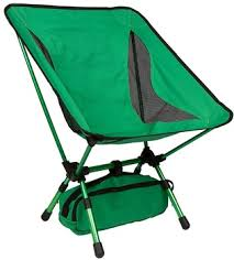 portable camping chairs adjustable height compact ultralight