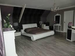 parquet flottant chambre adulte parquet couleur taupe sol carrelage rotterdam