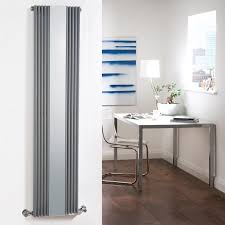 the best designer radiators for your living room