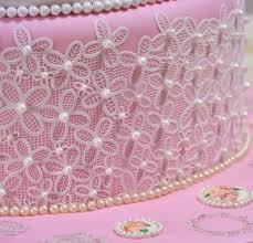 Lace Cake Decorating Techniques Best 25 Cake Lace Mat Ideas On Pinterest Lace Cakes Piping