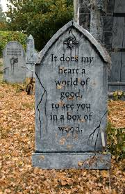 pictures of tombstones custom epitaph 6 12 word tombstones creepy and