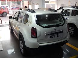renault duster black renault duster adventure edition launches in goa