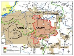 Gallup New Mexico Map by Feds Tribal Officials To Break Ground On Massive Navajo Gallup