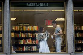 Is Barnes And Noble Closing Barnes U0026 Noble Investor Proposes Deal To Take Bookseller Private Wsj