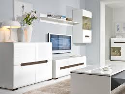 Living Room Furniture Sets Uk White High Gloss Or Oak Living Room Furniture Set 1 Azteca
