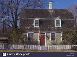 justin smith house old lyme connecticut colonial period new