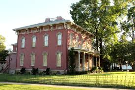 Historic Homes Arkansas Fort Smith National Historic Site And Clayton House