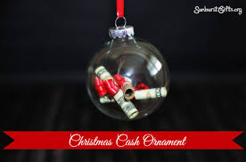 ornament thoughtful gifts sunburst
