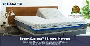 dream cell mattress fosters mattress
