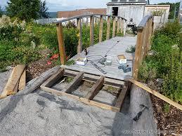 Backyard Bridge Garden Bridge Arched Wooden Backyard Bridge Idea Grasscity Forums