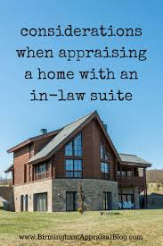 do you appraise an in law suite u2022 birmingham appraisal blog