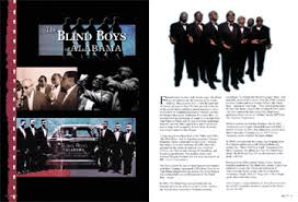 blind boys of alabama interview with jimmy carter by chet cooper