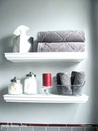bathroom shelf ideas small bathroom shelves white shelf ideas for small bathroom