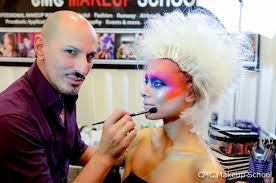 the makeup school the makeup show dallas