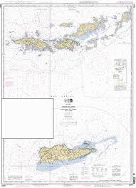 map st croix islands gorda to st and st croix marine