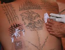 muay tattoos and meanings muay