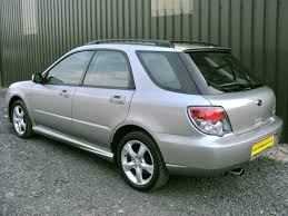 subaru hawkeye for sale welcome to sinfield cars quality used cars in hereford and