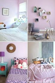 the 3 most relaxing colors for your bedroompastel purple wall