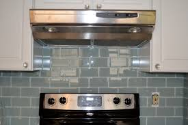 exellent kitchen backsplash uneven wall reno update subway tile
