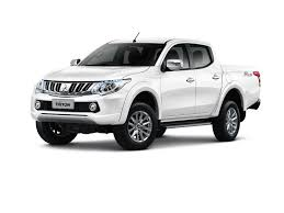 mitsubishi u0027s all new triton unveiled in thailand is the new l200