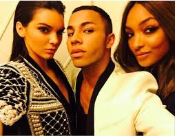 balmain designer h m confirms balmain collaboration streets magazine