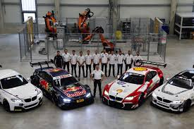 bmw car program bmw motorsport launches its 2017 program