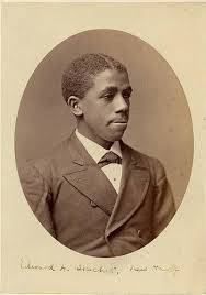 african american edward alexander bouchet the first african american to earn a phd