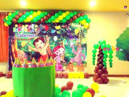 best birthday theme decorations boy themes birthday