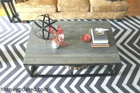 gray reclaimed wood coffee table restoration hardware reclaimed wood coffee table salvaged coffee