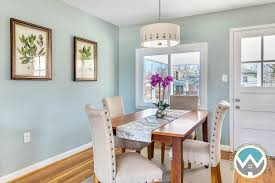 home staging before and after graylyn crest home staging