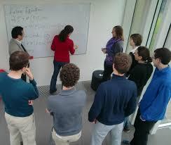 research mathematical institute