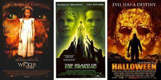 spirit halloween 1983 hosting a horror movie marathon film ideas