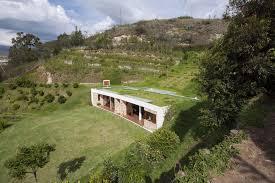 hillside garage plans house built into a hill house building modern house design and