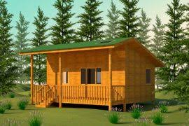 free cabin plans with loft free cabin plans homepeek