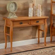 three posts console tables birch lane