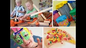 cool kids crafts making ideas youtube