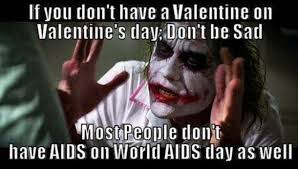 V Day Memes - photos single this valentine s day swap your sorrow with these