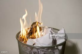 Wastepaper Basket Wastepaper Basket Stock Photos And Pictures Getty Images