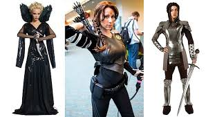 Hunger Games Halloween Costumes Worst Halloween Costumes 2012 U2013 Twist Gossip