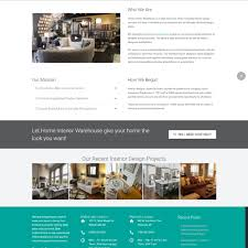 Home Interiors Warehouse Home Interior Warehouse Website Triad Marketing Solutions